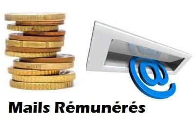 Top sites mails rémunérés