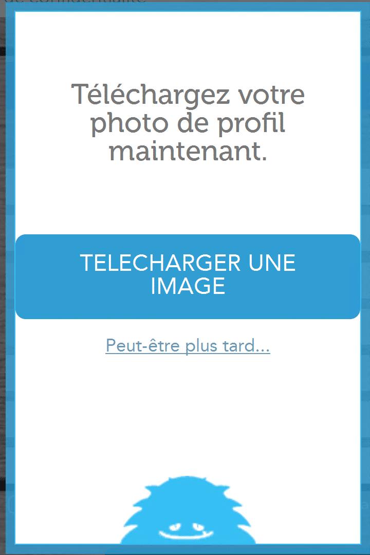 toluna telecharger image profil