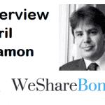 Interview de Cyril TRAMON – CEO de WeShareBonds