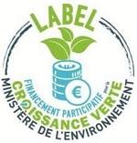 label Financement participatif pour la croissance verte