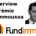 Interview Jérémie Benmoussa – Co-fondateur & CEO FUNDIMMO