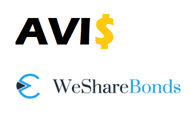 WESHAREBONDS Avis – Rendement de 4 à 10%