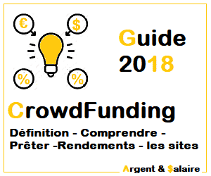 CrowdFunding Guide 2018