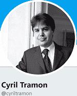 Cyril Tramon Weharebonds sur Twitter