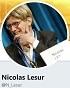 Nicolas Lesur Unilend sur Twitter