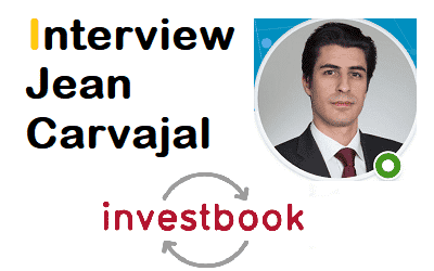 Interview Jean Caraval CEO Investbook