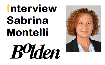 Interview Sabrina Montelli, Responsable de la cellule recouvrement chez BOLDEN