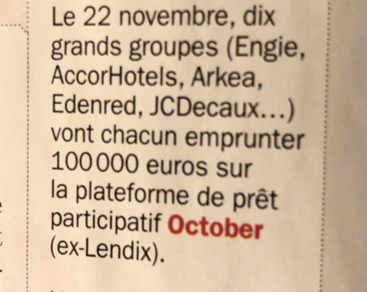 October opération grandir ensemble