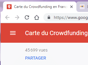Annuaire Crowdfunding Audience