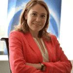 Delphine Létendart, Directrice Agricole chez Groupama