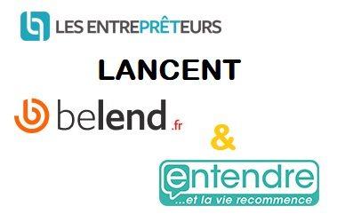 Les Entreprêteurs lancent leurs 4 et 5ème Plateformes participatives !