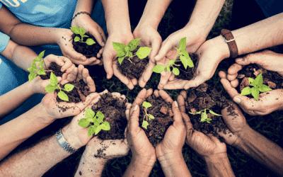 CrowdFunding : Des partenariats clés pour accélérer la transition agricole et alimentaire