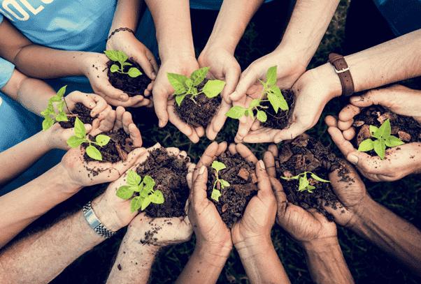 Des partenariats clés pour accélérer la transition agricole et alimentaire