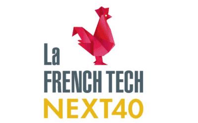 Next40 : 2 plateformes Crowdfunding sélectionnées!