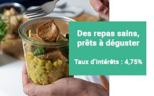 Prune : la bistronomie à portée de main