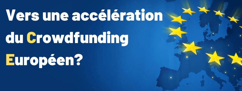 Accélération Crowdfunding Européen