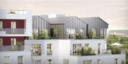 Projet Crowdfunding immobilier