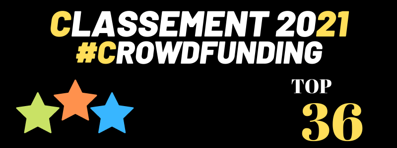 Meilleurs sites crowdfunding 2021 - Finance participative