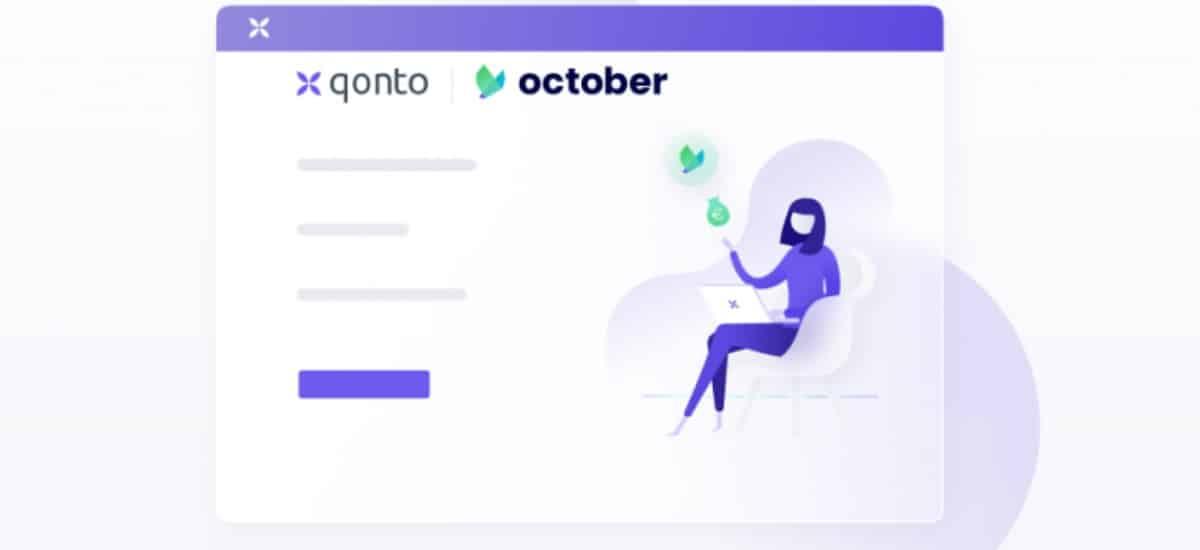 October Qonto prêts instantanés pour les TPE-PME et les indépendants